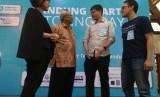 "Thegreaterhub SBM ITB berkolaborasi dengan Startup Bandung, Startup Grind Bandung, dan Geek Hunter, berkolaborasi menyelenggarakan ""Bandung Startup Pitching Day 2019"", di ITB Rabu (17/7)."