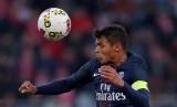Bek PSG Thiago Silva.