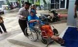 Pasien di RSUD Bekasi (ilustrasi)