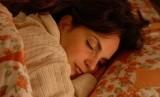 Tidur nyenyak (ilustrasi)