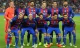 Tim Barcelona 2016