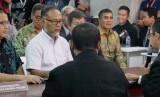 Tim kuasa hukum pasangan 02, Prabowo-Sandi