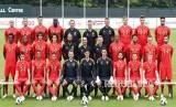 Tim Nasional Belgia