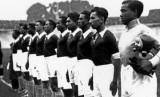 Tim Nasional Hindia Belanda dalam Piala Dunia 1938.