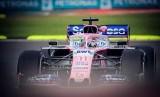 Williams sepakat untuk membatalkan rencana mereka mengajukan banding terhadap putusan steward Formula 1 atas kasus Racing Point (Foto: ilustrasi Racing Point)