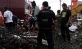 Tim Relawan BMH Peduli Bencana Nusantara telah tiba di Pidie Jaya, tepatnya di Pusat Kota Meureudu, Ibu Kota Kabupaten Pidie Jaya pada 7 Desember 2016