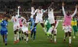 Tim Senegal Lolos ke putaran final Piala Dunia 2018