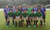 Tim sepak bola ASEAN Para Games 2017.