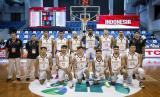 Bekuk Thailand, Indonesia Posisi 3 Kualifikasi FIBA Asia
