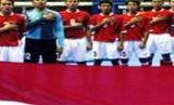 Timnas Futsal Indonesia