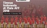 Timnas Indonesia di Piala AFF 2018
