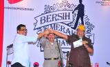 TKD Jokowi-Maruf Jatim Gelar Silaturahim dengan Veteran