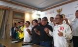 TKN Jokowi-Maruf Deklarasikan Kemenangan Pilpres 2019