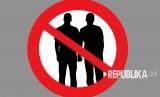Tolak LGBT/Ilustrasi