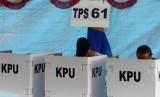 Bawaslu Temukan KPPS di 4.589 TPS tak Netral