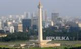 Tugu Monas, Monumen Nasional