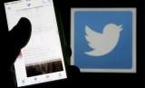 Twitter Indonesia mencatat obrolan-obrolan hangat di Twitter sepanjang 2019 (Ilustrasi)
