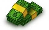 Uang (ilustrasi).