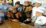 UAS Kabarkan Habib Muhammad bin Ahmad al-Attas Meninggal