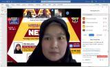 UBSI menggelar webinar Tips Lolos Program Kreativitas Mahasiswa (PKM).