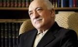 Ulama Turki yang tinggal di AS,  Fethullah Gulen.
