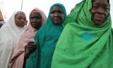 Negara Bagian di Nigeria Buat Komite Pengembalian Dana Haji (ilustrasi).