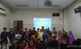 Universitas Bina Sarana Informatika (UBSI) kembali menyelenggarakan roadshow Workshop Jurnalistik