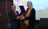 Universitas Muhammadiyah Prof Dr Hamka (UHAMKA) melakukan kunjungan ke Melbourne Australia.