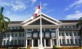 Universitas Syiah Kuala (Unsyiah) Darussalam Banda Aceh.