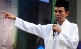 Fenomena Ustaz Abdul Somad Dibahas di Universitas Australia