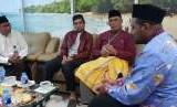 Ustaz Abdul Somad Disambut Antusias di Sorong dan Raja Ampat