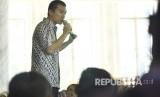 Ustaz Felix Siauw saat memberika ceramah (ilustrasi)