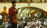 Muhasabah Akhir Tahun, di Masjid Pusdai, Kota Bandung.