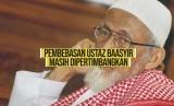 Ustaz Abu Bakar Baasyir (ilustrasi)
