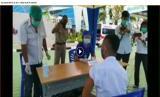 Video Pingsan Setelah Vaksinasi di NTT, Ini Faktanya