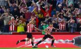 Live: Brentford Balas Gol Jadi 2-2