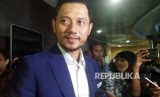 Waketum Demokrat, Agus Harimurti Yudhoyono (AHY)