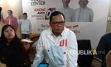 Wakil Direktur Saksi TKN, Lukman Edy