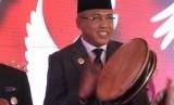 Plt Gubernur Aceh Nova Iriansyah.