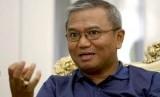 Wakil Gubernur Sulawesi Selatan, Agus Arifin Nu'mang.