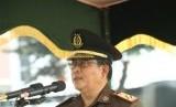 Wakil Jaksa Agung, Dr. Arminsyah, SH, Msi,