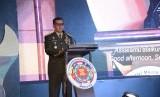 Wakil KSAD Letjen Tatang Sulaiman.