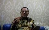 Wakil Ketua Umum PAN Totok Daryanto