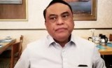 Wakil Ketua DMI, Syafruddin