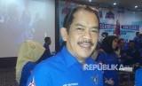 Wakil Ketua DPD Partai Demokrat Jabar, Asep Wahyuwijaya.