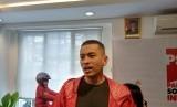 Wakil Ketua DPW PSI DKI Jakarta, Rian Ernest Tanudjaja.