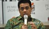 Wakil Ketua Komisi II DPR RI Ahmad Riza Patria