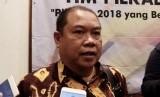 Wakil Ketua Komisi Nasional Hak Asasi Manusia (Komnas HAM) Khairiansyah