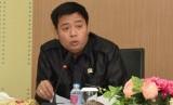 Ketua Komisi V DPR RI Lasarus