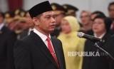 Wakil Ketua KPK Nurul Ghufron